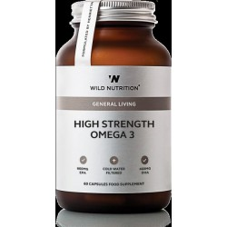 High Strength Omega 3