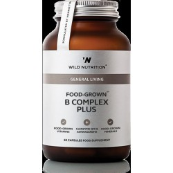 Food-Grown® B Complex Plus