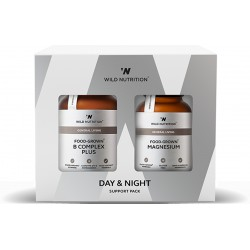 Day & Night Support Pack