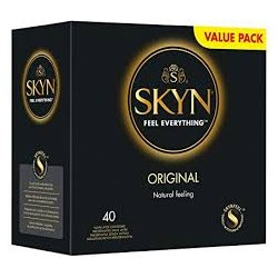 Skyn Original pack of 40
