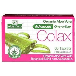 ADVANCED COLAX TABLETS 60 TABLETS