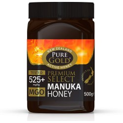 PG PREMIUM SELECT MANUKA HONEY 300MGO - 500G