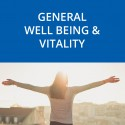 General Wellbeing & Vitality