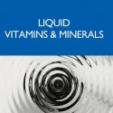 Liquid Vitamins and Minerals